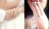 รวมแหวนหมั้นดารา หวานรับวันวาเลนไทน์ ของใครอลังการสุด มาซูม