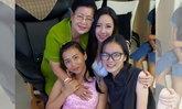 สวยยกบ้าน 4 สาวชื่อผลไม้ พี่น้องทับทิม มัลลิกา
