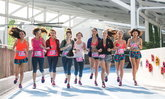 """""""อาดิดาส"""" เปิดตัว PureBOOST X รองเท้าวิ่งที่ออกแบบโดยผู้หญิงเพื่อผู้หญิงโดยเฉพาะ"""