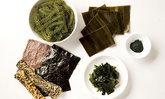 """สารพันเมนูอร่อยจาก """"สาหร่าย"""" พืชมากประโยชน์ใต้ท้องทะเล"""