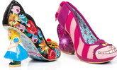 มีความน่ารักจนไม่กล้าใส่ รองเท้าไอเดียมุ้งมิ้ง จากนวนิยายชื่อดัง