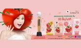 Smooto tomato Collagen การันตีความใส ขึ้นรับรางวัล 7innovation Awards