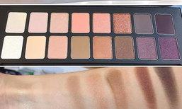 shu:palette – blushing beige 16 เฉดสี เพื่อดวงตาและสีผิวของสาวเอเชียโดยเฉพาะ!