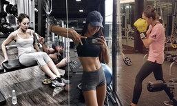 รวมกีฬาออกกำลังกาย ที่ผู้หญิงสมัยนี้ชอบทำ