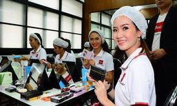 ส่องสาวงามผู้เข้าประกวด MISS UNIVERSE THAILAND 2016  สวยครบสูตร เป๊ะทุกองศา!