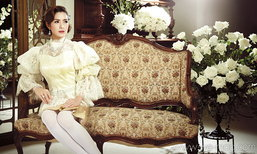 ย้อนยลเสน่ห์สุดงดงามของ ชุดไทยสมัยรัชกาลที่ 5