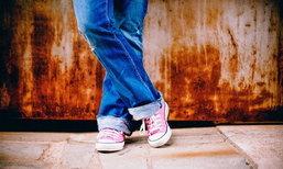 เคล็ดลับมิกซ์แอนด์แมทช์เสื้อผ้ากับรองเท้าผ้าใบแต่ละสีให้ชิคโดนใจ
