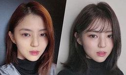 20 Before & After เปลี่ยนสไตล์ การแต่งหน้า+ทำผม เก็ทลุคให้สวยขึ้น!!