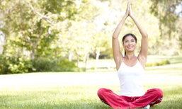 ออกกำลังกายกลางแจ้ง มีประโยชน์มากกว่าที่คิด