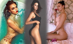 10 อันดับ นางแบบสวยฮอต มีผู้ติดตามใน IG สูงสุดในโลก