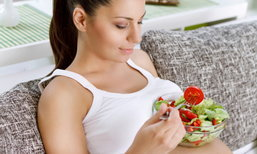 คนท้องต้องรู้! ทางเลือกเมนูอาหาร เพิ่มโภชนาการที่ดีให้ลูกน้อยในครรภ์
