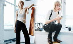 H&M เปิดสตูดิโออัพเดทคอลเลคชั่นใหม่ Autumn / Winter 2015