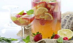 น้ำผึ้งมานูก้า เครื่องดื่มอร่อยเพื่อสุขภาพ