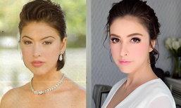 ริต้า ศรีริต้า เจนเซ่น 20 ปีในวงการบันเทิง และความสวยที่ไม่เคยเปลี่ยน