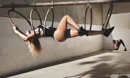 Beyonce Launches Ivy Park, Sportswear Line