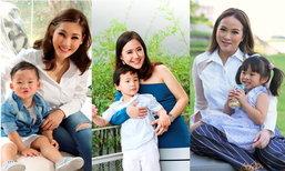 3 คุณแม่คนเก่งเผยเคล็ดลับ เลี้ยงลูกอย่างไรให้มีพัฒนาการรอบด้าน
