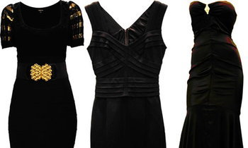 Black Dress Must-haves