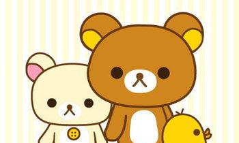ประวัติ Rilakkuma เจ้าหมีขี้เกียจที่ใครๆก็หลงรัก