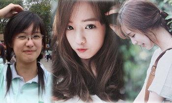 """เปิดภาพ hi5 ย้อนดูพัฒนาการความสวย """"พิมฐา"""" เน็ตไอดอลตัวท็อปของไทย"""