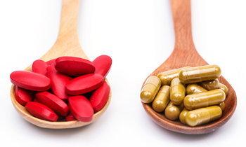 กินอาหารเสริมฮอร์โมนเพศหญิง ประโยชน์หรือโทษ