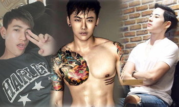 3 ทอมหน้าหล่อของไทยเหมือนชายแค่ไหนตามมาดู