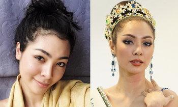 ฝ้าย สุภาพร Miss Grand Thailand 2016 กับความสวยที่ได้มาเพราะ...