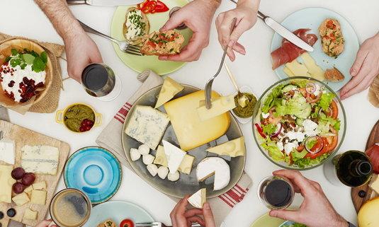5 เทรนด์อาหารที่น่าจับตามองมากที่สุดในปี 2017