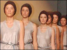 Ong-Art Niramon Spring/Summer 2007