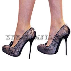 รองเท้า ผู้หญิง ทำงาน แบบรองเท้า