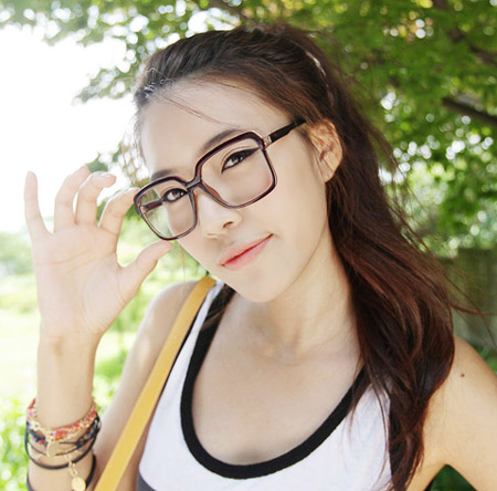 หน้าแบบนี้ แว่นแบบไหนดี?