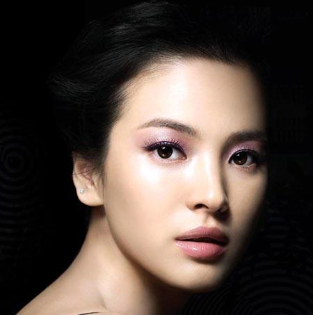 เคล็ดลับสร้างลุคสวยใสสไตล์เกาหลี episode 3