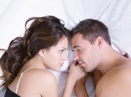 เคล็ดลับให้ก้าวสู่สุดยอดในเรื่องบนเตียง