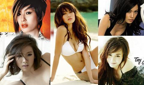 สาวหมวยเซ็กซี่ ฮอตรับตรุษจีน ...ใครจะโดนใจคุณที่สุด!?!