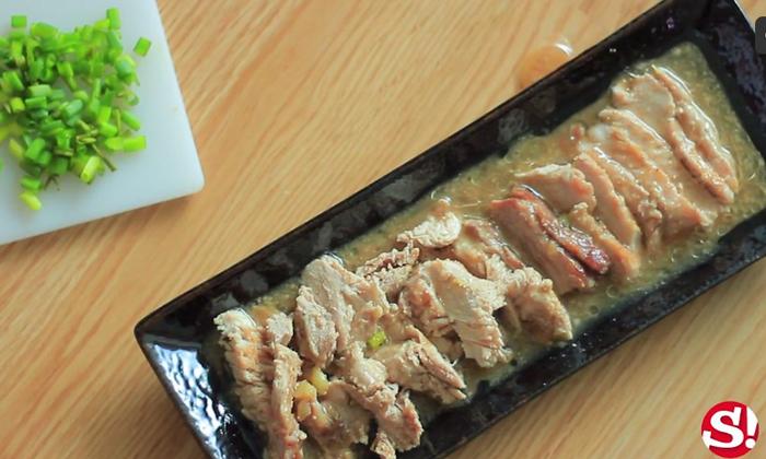 สูตรหมูอบนมสด อร่อยนุ่มชุ่มลิ้น ทำง่ายจากไมโครเวฟ