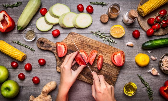 กินอาหารจากพืชเป็นหลัก ช่วยลดน้ำหนักได้อย่างมีประสิทธิภาพ