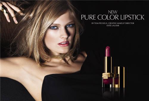 Pure Color Lipstick  สร้างความสดชื่น โดดเด่นสู่คุณ