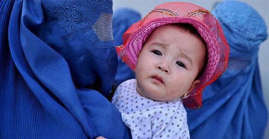 อัฟกานิสถาน ประเทศที่ไม่น่าให้กำเนิดลูกที่สุด