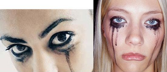 ปกป้องอายไลเนอร์ให้อยู่นาน ตาไม่เป็นแพนด้า