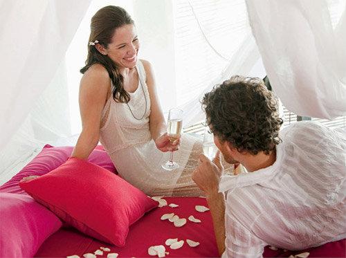 4 วิธีปลุกอารมณ์รักให้ฟื้นคืน