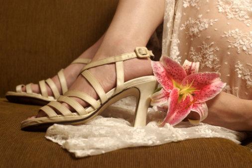3 Tips ใส่ส้นสูงสู้เท้าป่วย