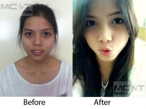 แต่งหน้าเหมือนไม่แต่งหน้า Makeup no Makeup
