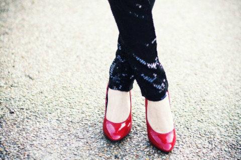 เลือกรองเท้าอย่างมีสไตล์ไม่ทำร้ายสุขภาพ