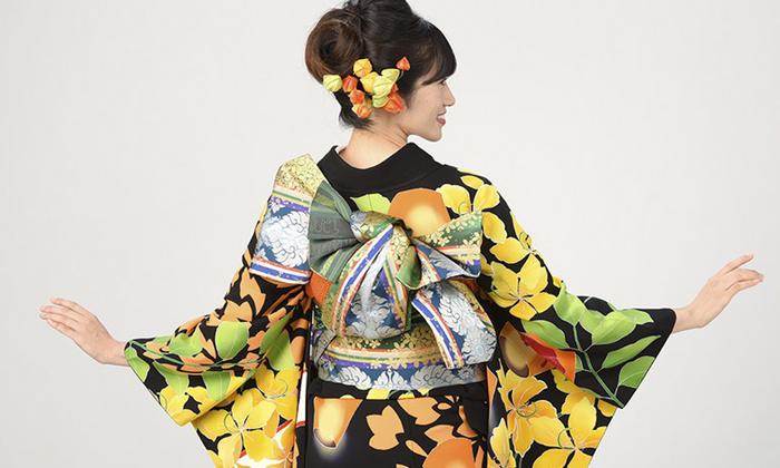 """ที่สุดของลายละเอียดเจ๋ง ญี่ปุ่นออกแบบ """"ชุดกิโมโน"""" ใช้ในโอลิมปิก 2020"""