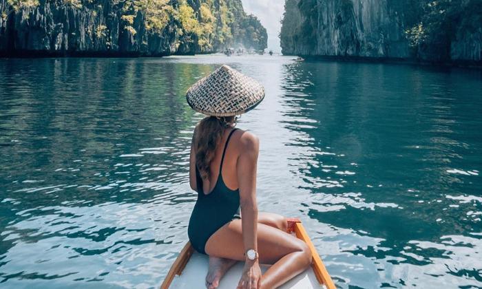 ซัมเมอร์นี้ถ่ายรูปเที่ยวทะเลชิคๆ ถ่ายยังไงให้ยอดไลค์พุ่ง!