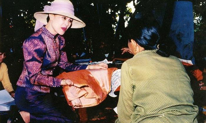 """""""ทรัพย์แผ่นดิน ศิลป์สยาม : Thai Treasures"""" 8 – 12 ส.ค.นี้ ณ ไอคอนสยาม"""