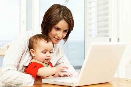 หมอแอร์แนะพ่อแม่อย่าใช้คอมพิวเตอร์เลี้ยงลูก