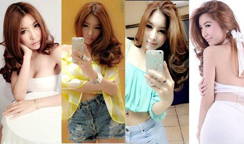 ลูกปัด สาวประเภทสองของไทย สวยไม่แพ้ชาติใดในโลก