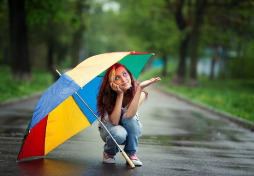 ความเข้าใจผิดๆ เกี่ยวกับการดูแลตัวเองในช่วงฤดูฝน