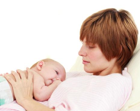 เชื่อมั้ย น้ำนมแม่ สามารถสร้างอนาคตที่ดีให้ลูกได้?