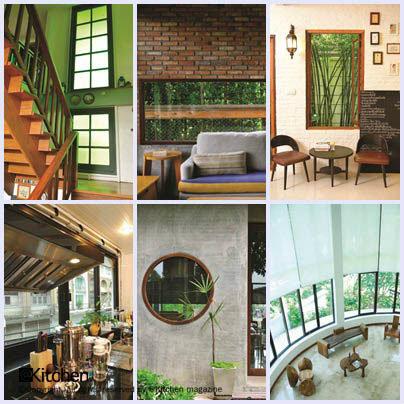 6 ไอเดีย หน้าต่าง (ของหัวใจ) บ้าน